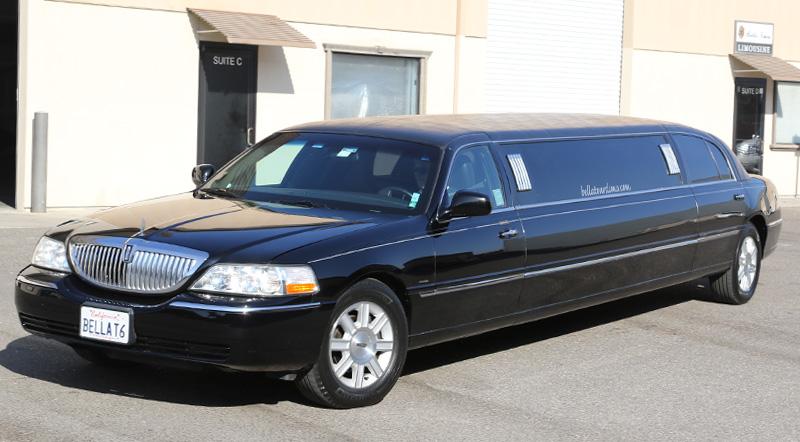 Bella Tour Limousine Contact Us